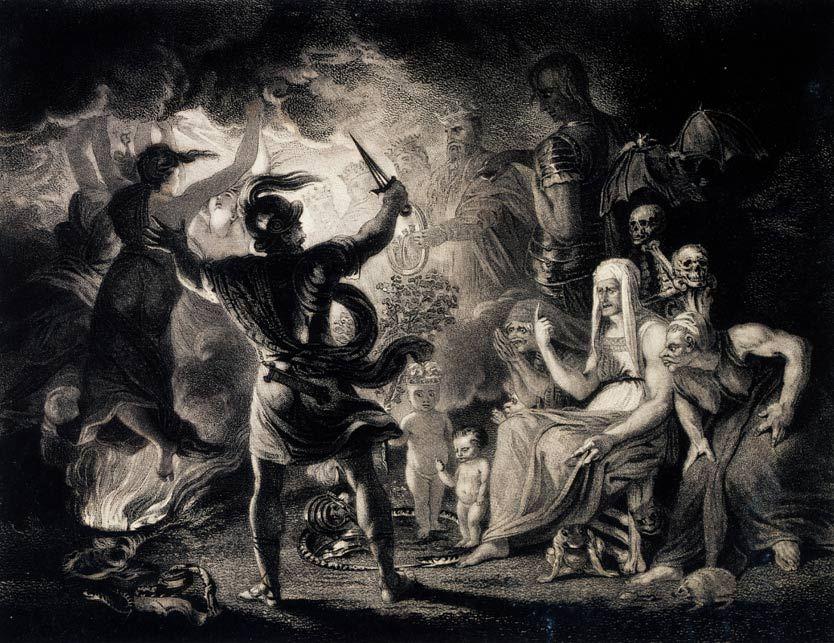 Hekate (Hecate) yunan mitolojisinde büyücü tanrıça olarak geçer.