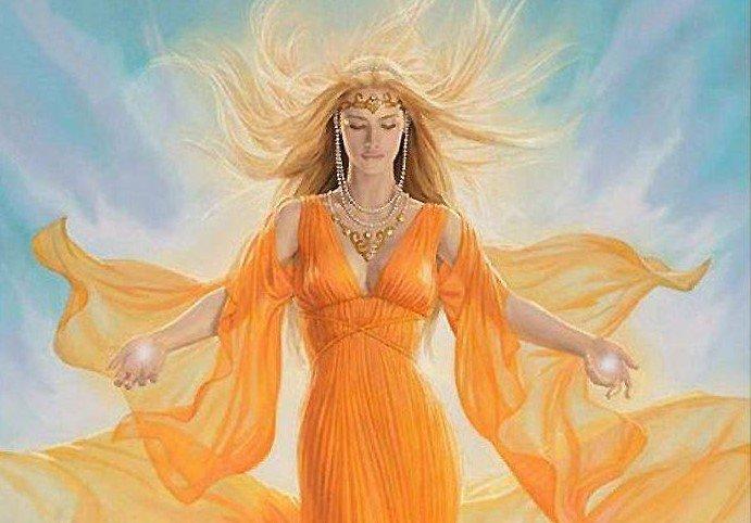 Hemera antik yunan mitolojisinde gün tanrıçası olarak bilinir