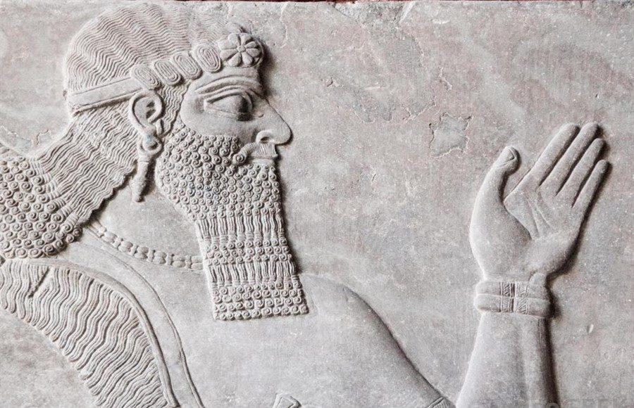 Hammurabi Kanunları | Kral Hammurabi M.Ö. 1750