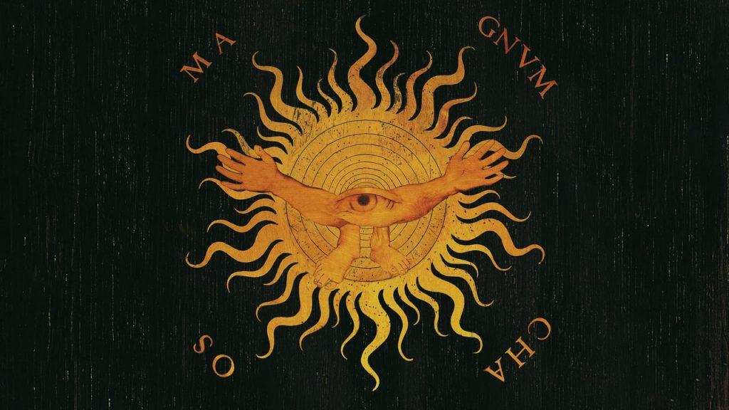 Khaos (Chaos) yunan mitolojisinde her şeyin başlangıcıdır.