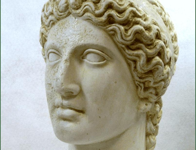 Hera Heykeli