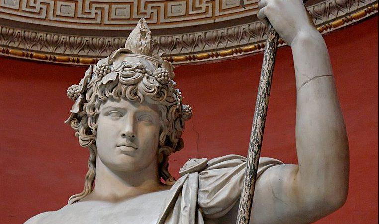 Menoetius Kimdir? | Yunan Mitolojisinde Menoetius