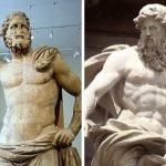 Roma ve Yunan Mitolojisindeki Benzerlikler ve Farklılıklar