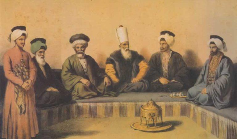 Osmanlı Devleti ve Divan-ı Hümayun