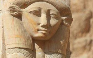 Hathor kimdir?