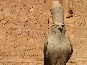 Horus kimdir?