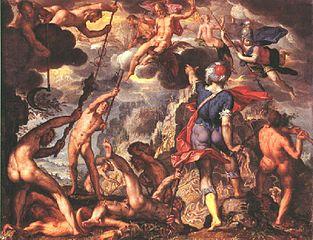 Krios Kimdir? Yunan Mitolojisinde Crius