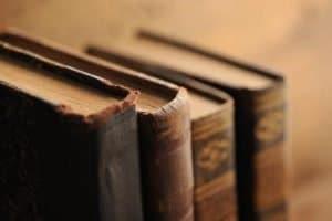 Mitolojik kitaplar