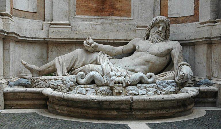 Okeanos | Yunan Mitolojisinde Okeanos Kimdir?
