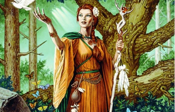Rhea: Yunan Mitolojisinde Olimposlular'ın Annesi