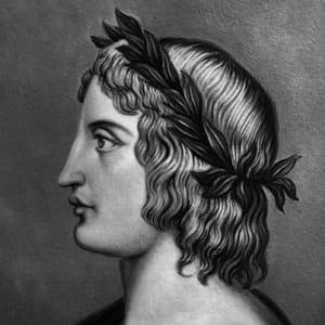 Roma yazarı Vergilius