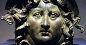 Yunan mitolojisindeki canavarlar