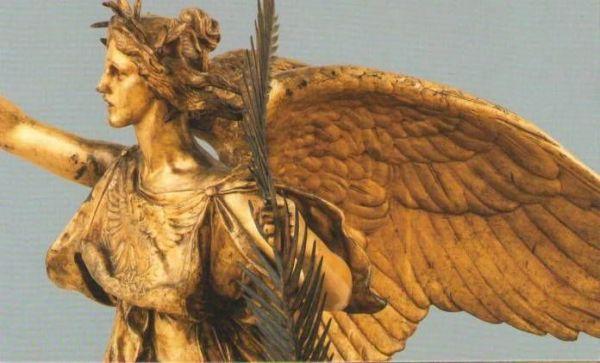 Zelus Kimdir? | Yunan Mitolojisinde Zelus