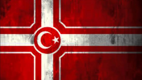 Hristiyanlığı Benimseyen Türk Devletleri